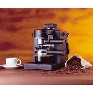 全新【歌林】義式濃縮咖啡機KCO-LN402C