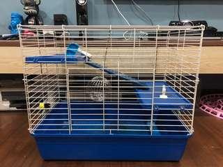 Chinchilla / Rabbit cage