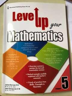 EPH P5 Level Up your Math