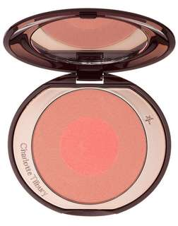 Charlotte Tilbury Ecstasy Cheek to Chic Blusher