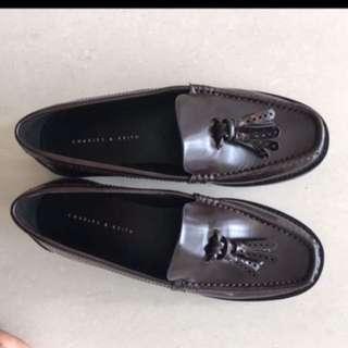 Charles n keith shoe
