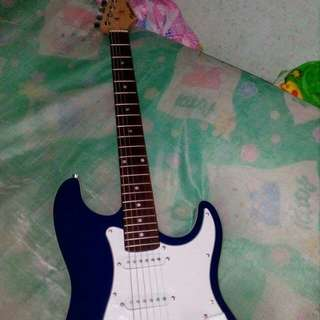 Thomson electric guitar