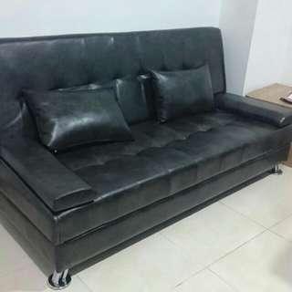 Sofa bed kimura jual promo