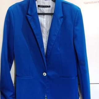 Authentic Zara Woman Coat / Blazzer