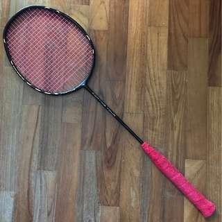 [CLEARANCE] Mint Condition Fortius Tour Badminton Racket