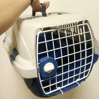 貓咪手提外出籠