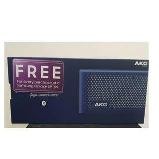 AKG S30 Speakers