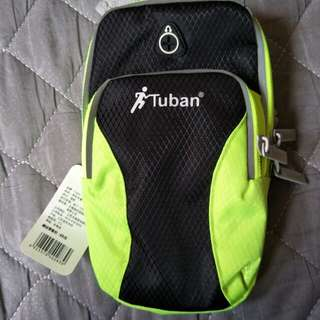 Tuban Running Pouch for phones and ID