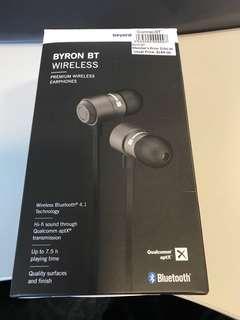 Beyerdynamic Byron BT Wireless