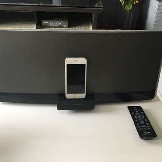 Panasonic speaker systems