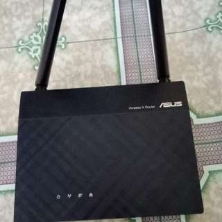 ASUS RT-N12+ B1 3-in-1 Router for Small Business and Home Network RT-N12 Plus B1