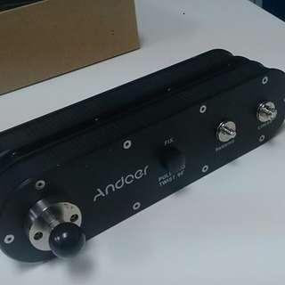 Andoer Slider Wing gt v70 (705mm)
