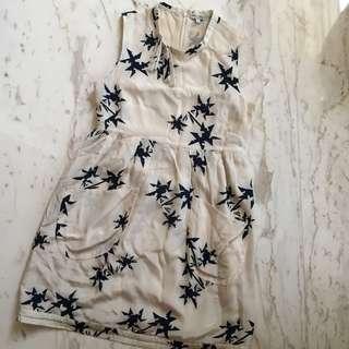 Miu Miu Pattern Dress
