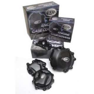 Yamaha R6 R&G Engine Case Protector 3pcs Set