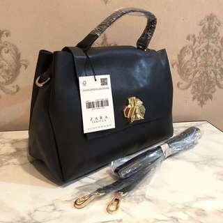 Original Zara City Bag