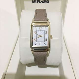 ANNE KLEIN Genuine Collection Watch