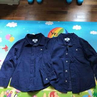 Old Navy Boy's Shirt 4T