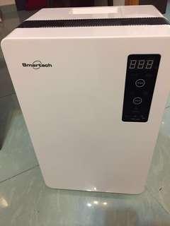 smartech eco aqua 抽濕機