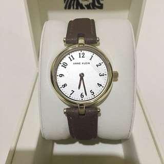 ANNE KLEIN Genuine Collection Watch