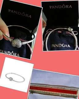 Original Pandora Bracelet
