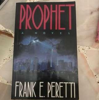 Prophet by Frank E Peretti