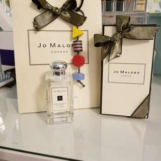 BNWT Jo Malone English Pear Freesia