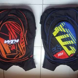 tas ktm take all 2 pc