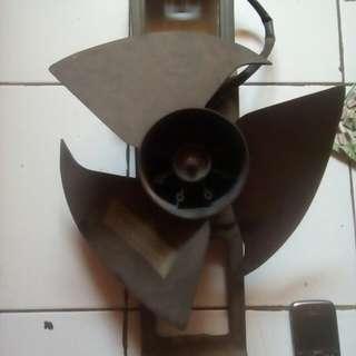 Kipas angin blower 1pk