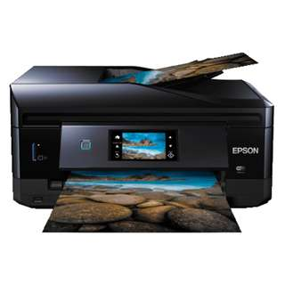 (Ink) Epson XP-821 原裝 1套5盒 墨水 (6折 官網缺貨中)