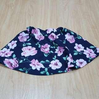 Baby Girl/toddler Skirt
