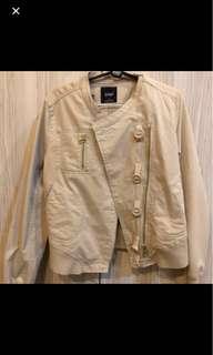 Cargo jacket XS BN