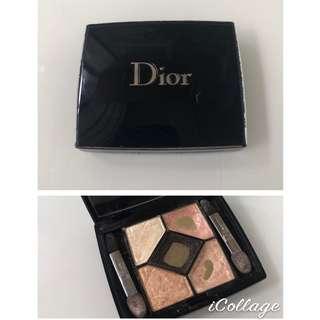 Dior Eyeshadow Palette (Endless Shine)