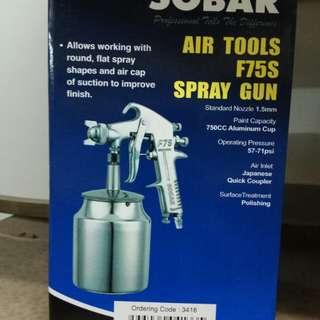 Spray Gun Paint Heavy Dutu