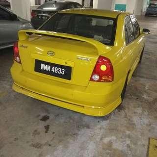 Rush for sale hyundai car whatsup01112838708