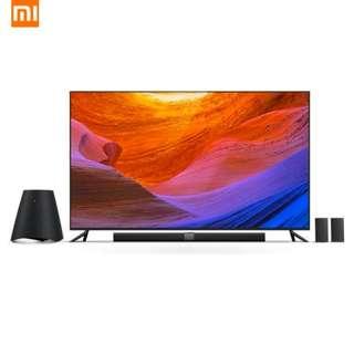 "Xiaomi TV 4 Android Smart TV- 65"" (4K)"