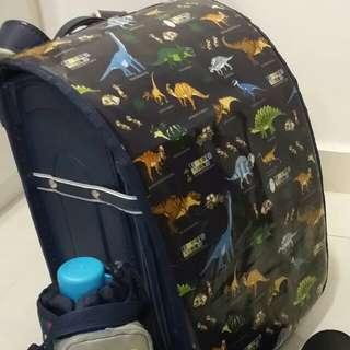Japanese randoseru schoolbag