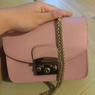 Furla mirror small bag
