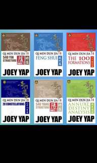 Joey Yap Qimen Ebook