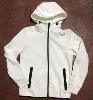 Uniqlo tech fleece hoodie