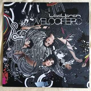 Ladytron - Velocifero 2xLP Vinyl Record