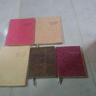 Notebooks Diaso Brand