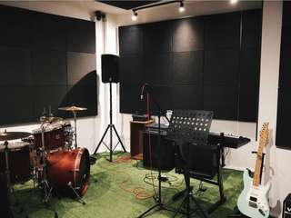 24/7 Jamming Studio