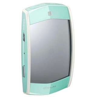 Casio Exilim Ex-MR 1 (Mint Green)