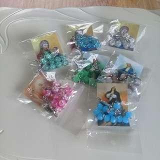 Rosary Promo Pack Set 3