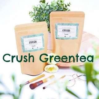 Masker crush