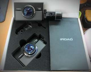 Re-con iroad DVR