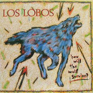 LP Los Lobos - how will the wolf survive?