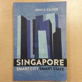 Singapore Smart City Smart State
