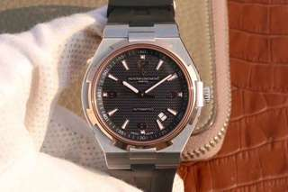 VACHERON CONSTATIN Overseas Rose Gold (1:1)