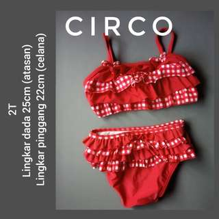 Circo bikini baby kids / baju renang anak bayi / swimsuit